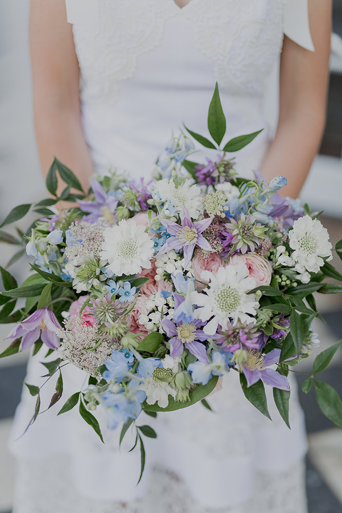 bridal bouquet Farmington