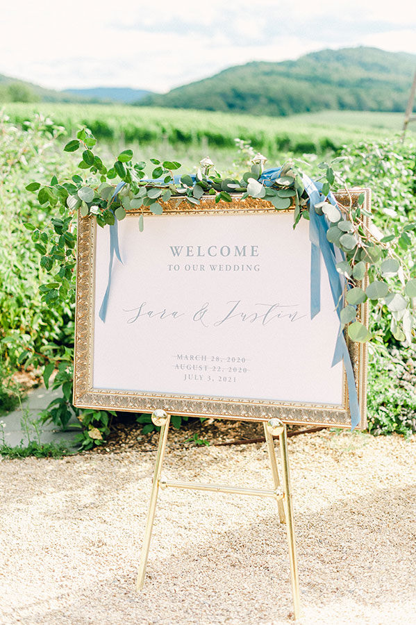 reception-welcome-sign-pippin-hill